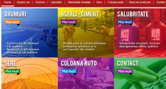 Domeniul Public Turda are interfață nouă la website