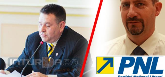 Bogdan Bulgaria se retrage din competiția internă a PNL Turda