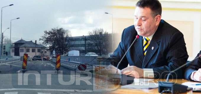 Cristian Felezeu despre finanțarea podului peste Arieș