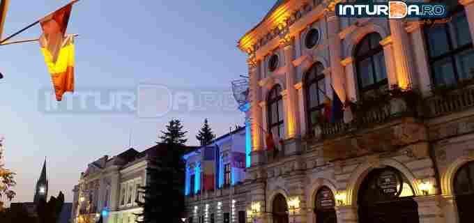 BunaZiuaCluj: Primaria Turda investeste profitul companiilor aflate in subordinea sa in infrastructura municipiului