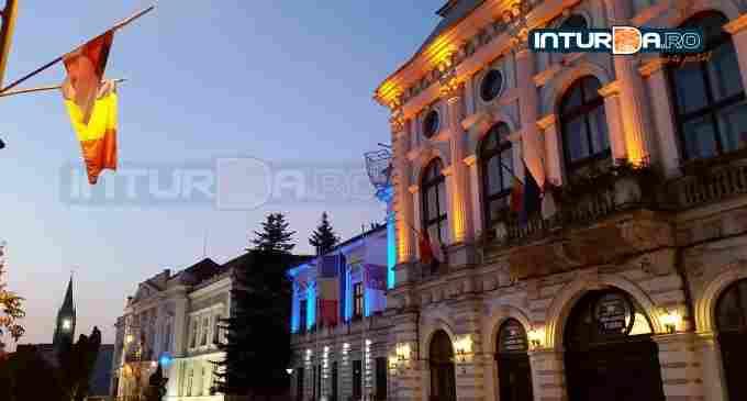 """Concurs de fotografie """"Descoperă Turda, Oraşul Salinei"""""""