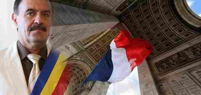 Tudor Ștefănie, mesaj cu ocazia Zilei Naționale a Franței