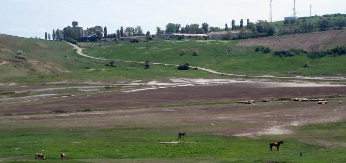 Comunicat: MMAP – Planul de management al sitului Sărăturile Ocna Veche este supus dezbaterii publice
