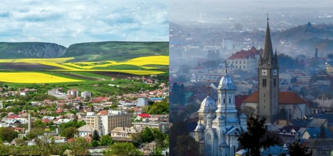 """Câştigătorii concursului de fotografie """"Descoperă Turda, oraşul Salinei"""""""
