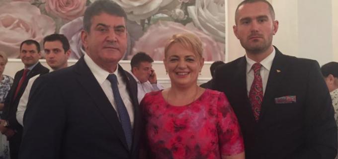 """UNPR lansează astăzi spre dezbatere în spațiul public 5 teme majore din Planul Politic Național """"Siguranță și Prosperitate pentru România"""""""