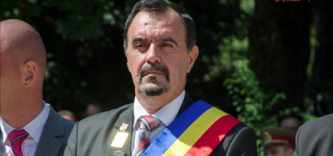 Comemorarea Voievodului Mihai Viteazul