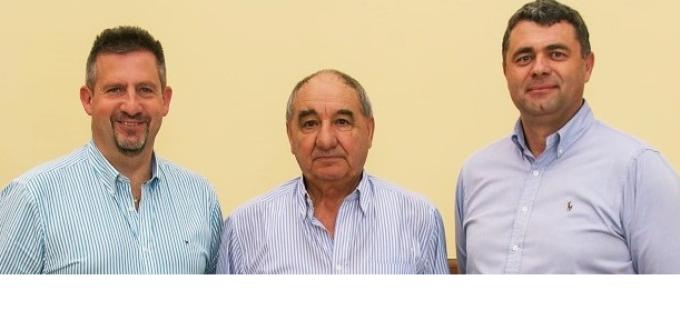 "T9 il sustine pe prof. Ioan Onaca in ""Galeria de personalitati ale Turzii"""