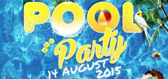 Ștrand Pelicanul: Astăzi,14 august, petrecem la piscină până la miezul nopții!