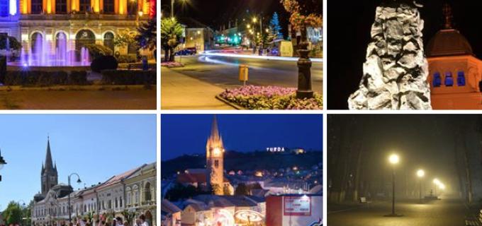 """VOTEAZĂ și tu fotografiile din cadrul concursului: """"Descoperă Turda, Oraşul Salinei"""""""