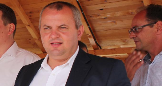 Avram Gal: Câmpia Turzii primește 8 miliarde lei de la Consiliul Județean Cluj
