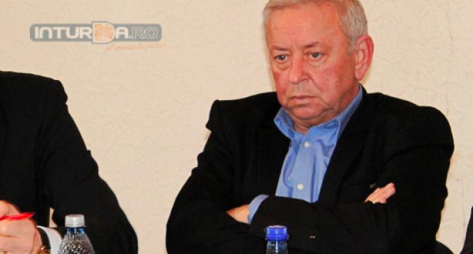 Ioan Moldovan, Deputat ALDE a făcut alianță cu PMP la Câmpia Turzii. Membrii ALDE amenință cu trecerea la PPU sau UNPR