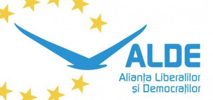 ALDE Cluj cere partidelor parlamentare consens politic pentru legea  irigațiilor
