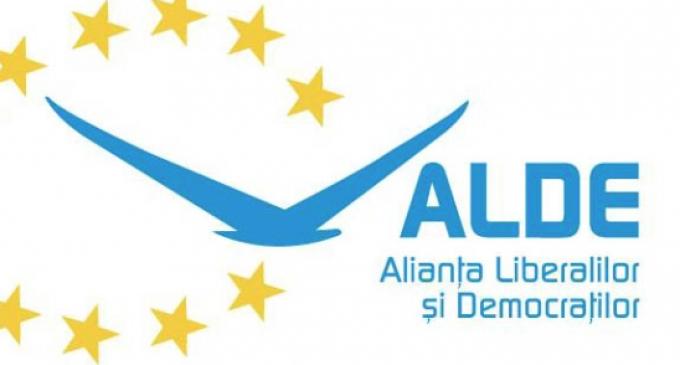 """ALDE Câmpia Turzii: """"Vasile Tot NU ESTE MEMBRU ALDE"""""""