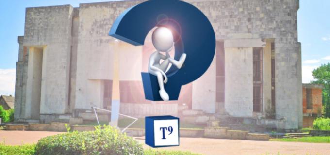 Apar primele îndoieli despre grupul T9 și intențiile lor
