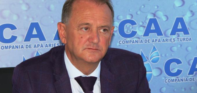 Comunicat: Compania de Apă Arieș este îngrijorată de posibila amenajare a rampei de deșeuri la Turda