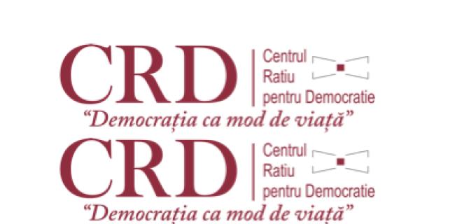 Comunicat CRD:  Tineri informați, cetățeni activi