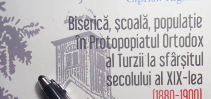 Dr. Ciprian Rigman – Lansare de Carte in Salina Turda.