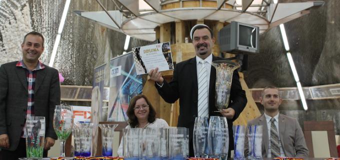 """În cadrul ZMT2015 a debutat Festivalul Internațional de Șah pentru copii, """"Cupa Salina Turda"""". Vezi FOTO:"""