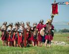 Ateliere didactice în Castrul Roman de la Potaissa
