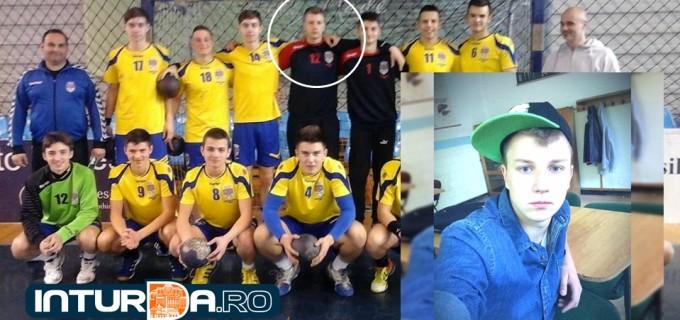 Încă un junior turdean, la lotul naţional al României!