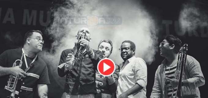 Concertul lui Horia Brenciu a fost show la superlativ. #ZMT 2015 – VIDEO/Foto