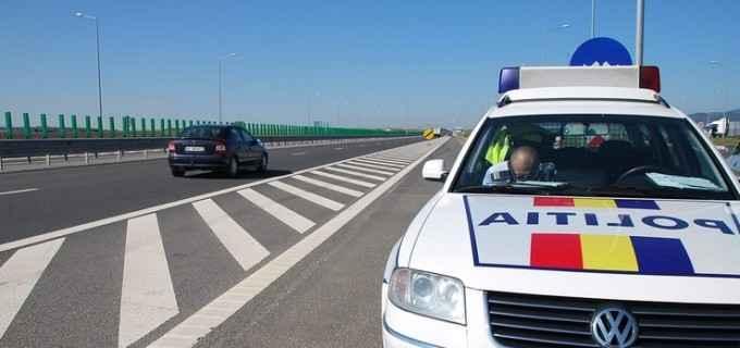 Veste bună pentru șoferi: polițiștii care pândesc cu aparate radar ar putea deveni istorie