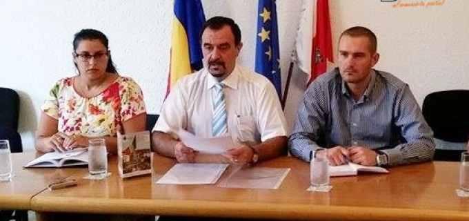 Tudor Ștefănie despre cei 3 milioane de Euro pe care Guvernul i-a alocat pentru Turda