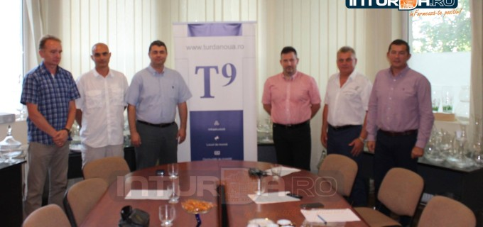 Grupul T9 și membrii săi din PNL