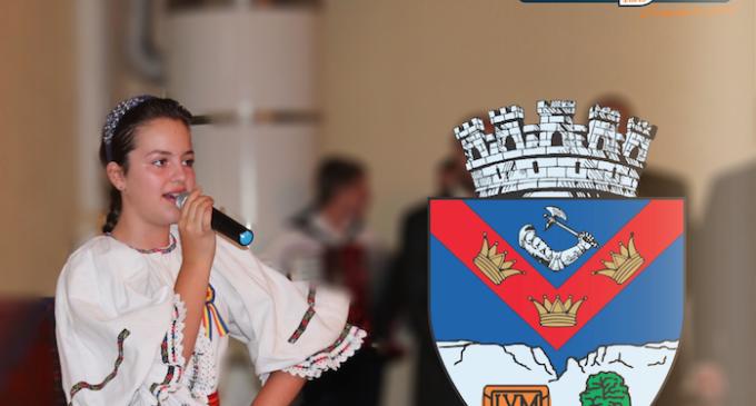 Oana Vențel, locul 1 la Festivalul Internațional de la Pitești: