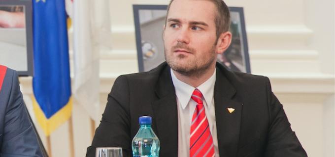 Lucian Nemeș – Rolul #Tinerilor într-o societate democratică