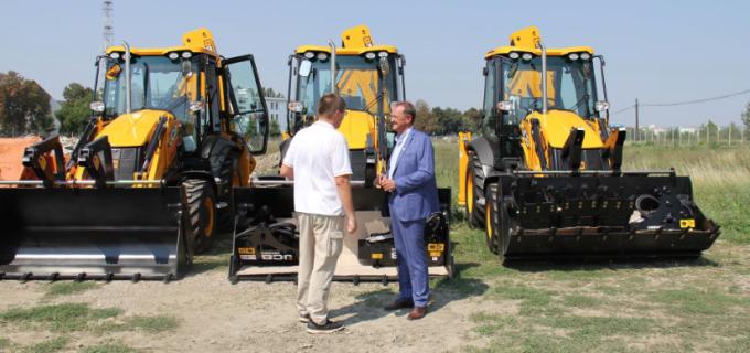 Compania de Apă ARIEȘ continuă procesul de dezvoltare și modernizare