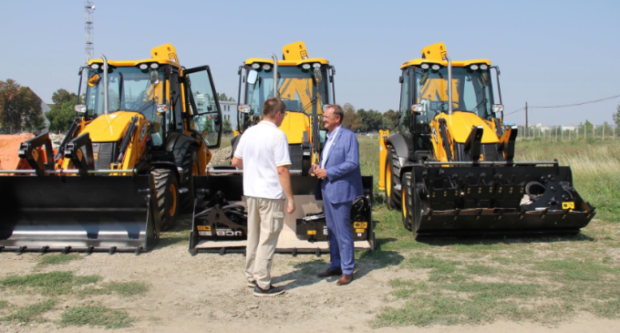 """CAA prezintă progresul fizic al contractului de furnizare """"Echipamente Operationale – Lot 1"""""""