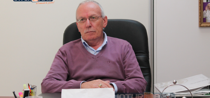 VIDEO: Camillo Torta, a oferit detalii despre Computerul Tomograf ajuns la Spitalul din Turda