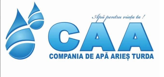Compania de Apă ARIEŞ anunţă întreruperea furnizării apei potabile, în data de 23.10.2015