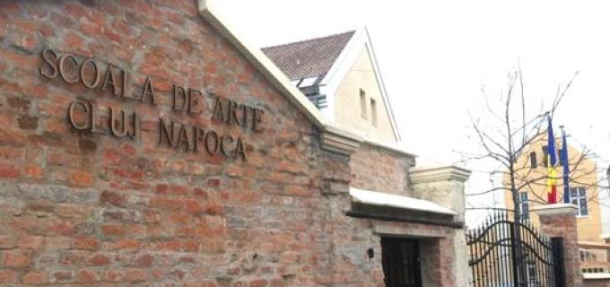 """O noua sesiune de înscrieri şi admiteri la Scoala Populara de Arte """"Tudor Jarda"""""""
