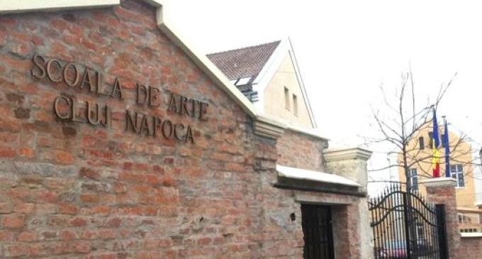 """Oferta educațională a Şcolii Populară de Artă """"Tudor Jarda"""" pentru anul şcolar 2017-2018"""