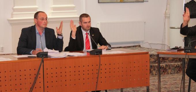 Sinteza ședinței de Consiliu Local Turda din data de 28 Septembrie 2015
