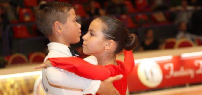 Dans Sportiv Turda – Rezultate Transylvanian Grand Prix Sibiu