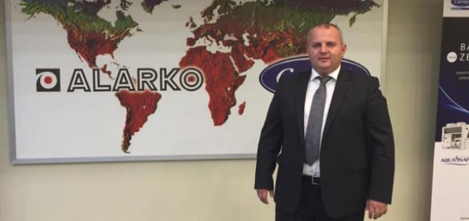 Avram GAL: Firma ALARKO a decis sa investeasca in Campia Turzii