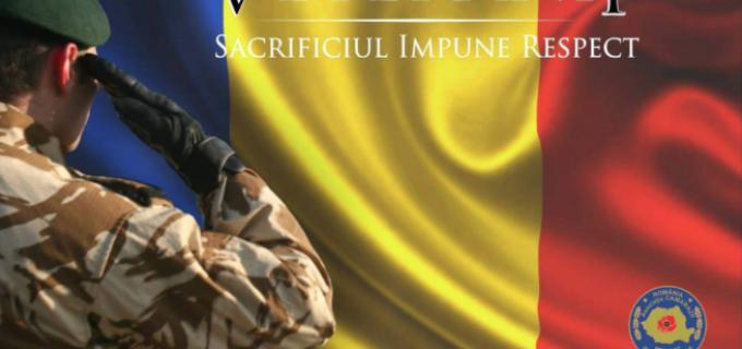 Primarul Municipiului Turda, Tudor Ştefănie, va întâmpina voluntarii Invictus România în cadrul unei întâlniri oficiale