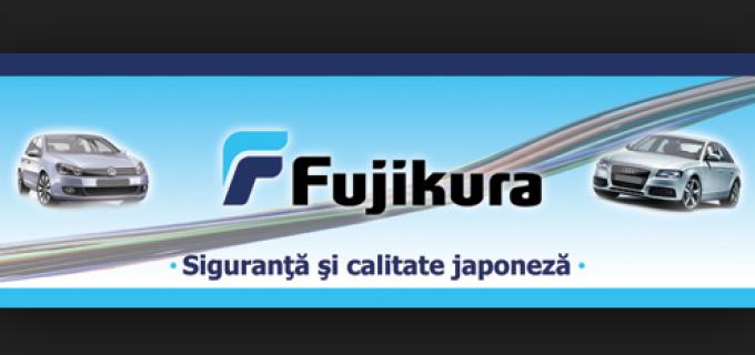 FUJIKURA organizeaza interviuri de angajare la sediul CCOFM Turda: