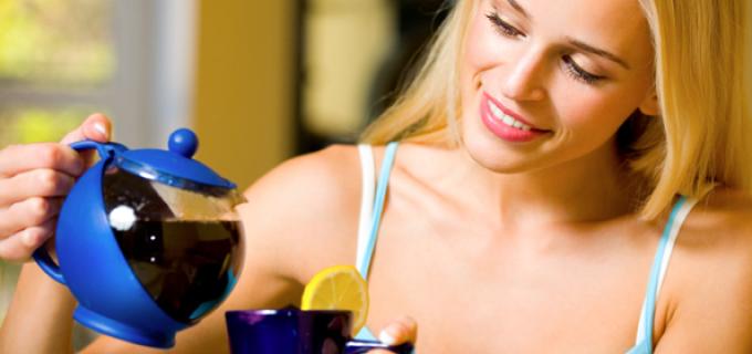 Ceaiuri benefice pentru sănătatea si frumusețea ta