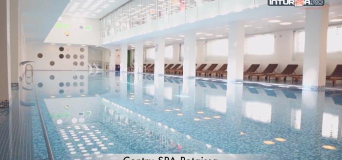 Centrul SPA Potaissa Turda este inchis incepand de astazi pentru igienizare si revizie tehnica!