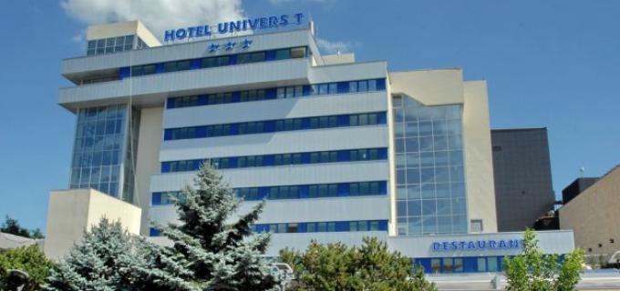 Grad de ocupare record şi proiecte ambiţioase de viitor la Hotelul Consiliului Judeţean – Univers T
