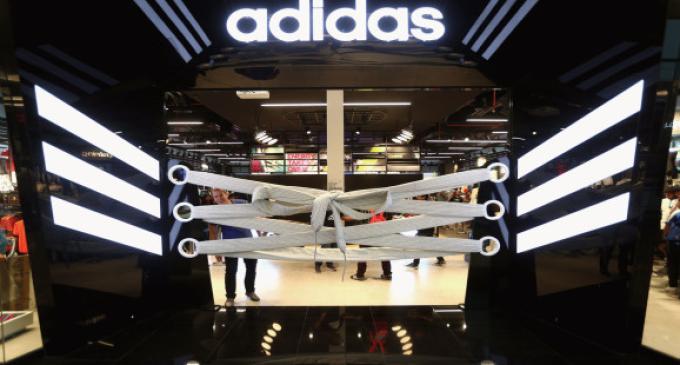 Cel mai mare Adidas store din România se deschide astăzi la Polus Center