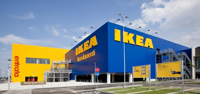 IKEA deschide la Cluj un punct de colectare