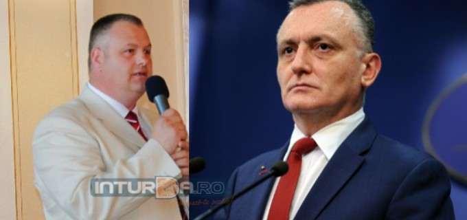 Ministrul Educaţiei, Sorin Cîmpeanu, va efectua o vizită de lucru la Turda, în data de 16 octombrie 2015.