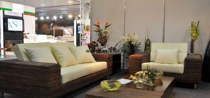 Târg de mobilă și decorațiuni interioare în acest weekend la Polus Center