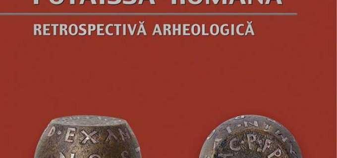 Astăzi, 23 octombrie, se inaugurează expoziţia permanentă de arheologie romană, « Potaissa romană. Retrospectiva arheologică ».