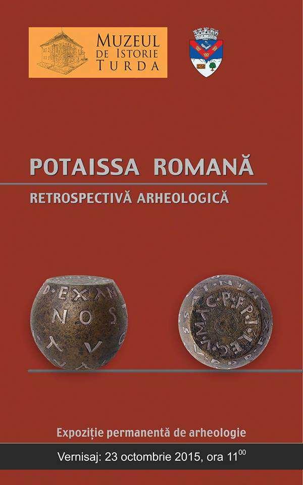 potaissa romana